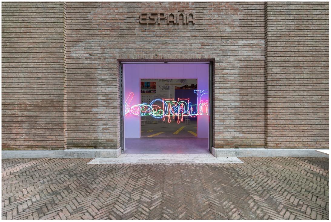 Biennal Espanya - Blog Pellisa Rafols