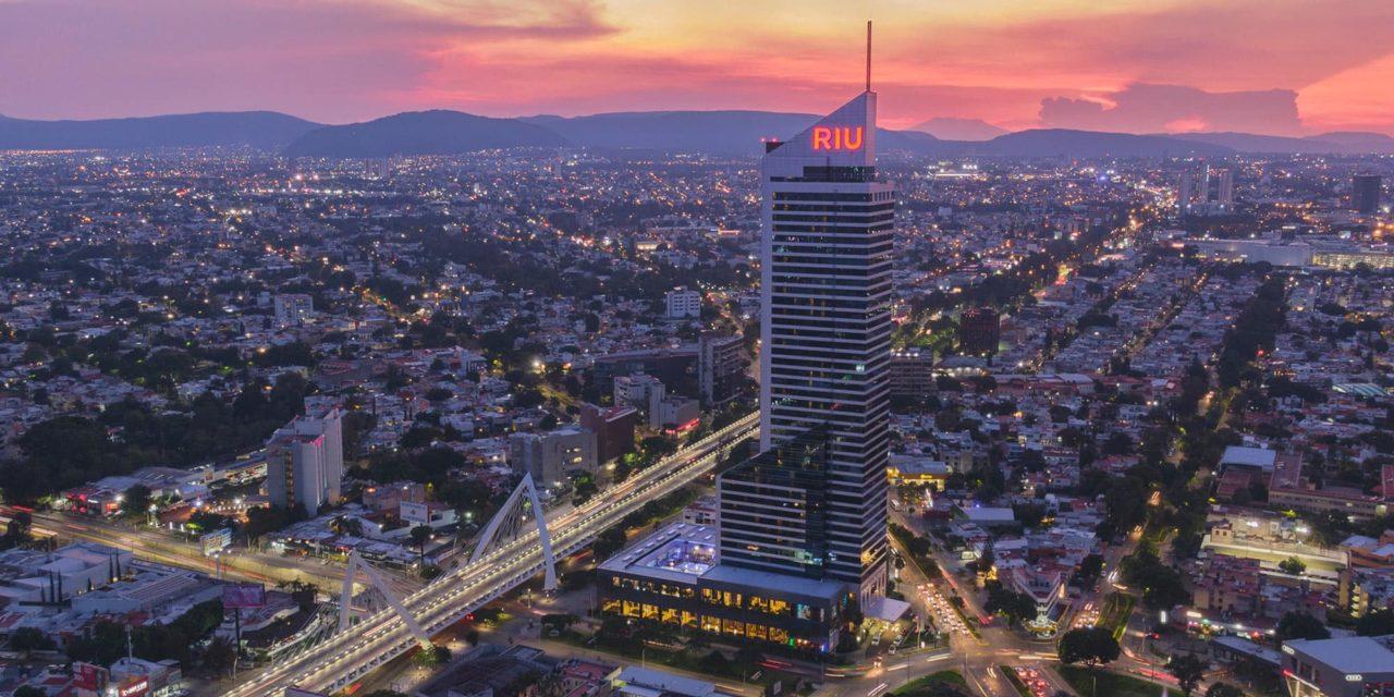 Hotels RIU canvi d'imatge - Blog Pellisa Rafols
